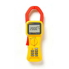 Fluke 353 TRMS 2000A AC/DC Clamp Meter; Amps Only
