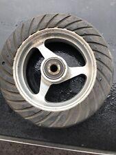 Engine tricks go ped sport Wheel