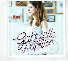 (HD928) Gabrielle Papillon, With Our Trouble - 2015 DJ CD