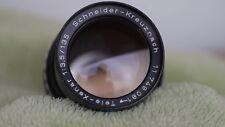 Schneider-Kreuznach Tele-Xenar F=3.5/135mm for M42 Mount