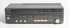 TECHNICS SA-Z50L Amplificatore Stereo Integrato sintonizzatore Ingresso Phono