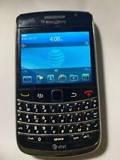 BlackBerry Bold 9700 Gsm Unlocked qwerty Smartphone - Black At&T / T-Mobile