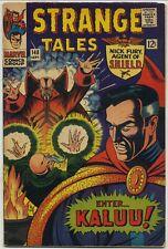 Strange Tales 148 Origin Ancient One