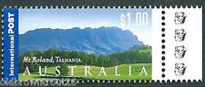 Australia 2002 $1 International Mt Roland Tasmania 4 Koala Reprint:Rightside:MUH
