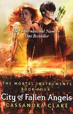City of Fallen Angels (The Mortal Instruments, Book 4),Cassandra Clare