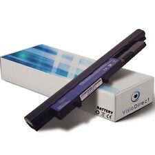Batterie 4400mAh 11.1V Acer Aspire 4810TG 4810TZ 4810TZG AS-09-D31 pour portable