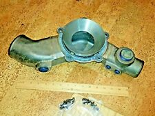 3003209 CUMMINS WATER PUMP COVER MANIFOLD  NOS
