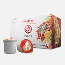 New Box Organo Gold African Red Sweet Tea - 12  K Cups