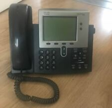 Cisco Systems IP Phone CP-7942g POE (lotto 3 telefoni)