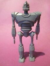 The IRON GIANT ROBOT Rare Promo Figure 4.25 Inches Warner Bros 1999