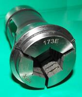 Gloster F48 DIN6343 173E B42 collet HEXAGON metric sizes Accuracy <0.008mm