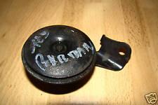 SUZUKI 125 BURGMAN - 2002 A 2006  - KLAXON