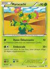 Maracachi -N&B:Tempête Plasma-11/135-Carte Pokemon Neuve Française