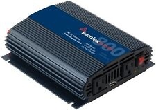 SAM-800-12 Samlex Modified Sinewave Inverters 12 VDC To 115 VAC 800 Watt 60 Hz