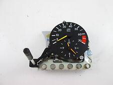 Mercedes-Benz W201 190er Drehzahlmesser mit Uhr A2015421316