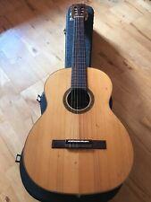 Giannini Brasil 1975 Klassik Classic Gitarre Guitar