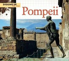 Pompeii (Digging Up the Past)-ExLibrary