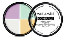 Wet n Wild Cover All Correcting Palette - #349 Color Commentary