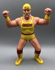 HULK HOGAN Wrestling Action Figure OSFTM 1994 WCW WWF WWE NWO