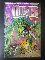 Wildstar #3 - Image Comic # 14E58