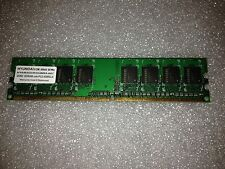 MEMORIA DDR2 HYUNDAI HY6464DDR264M88-667 512 mb 667 MHZ PC5300 cl 5