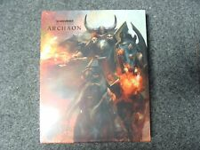 The End Times: Archaon * Book 5 * Warhammer Fantasy