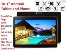 Unbranded 1 GB RAM 16GB Tablets & eReaders