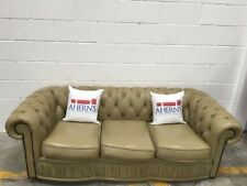Chesterfield Living Room Up to 3 Seats Modern Sofas