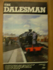 February Dalesman Nature, Outdoor & Geography Magazines