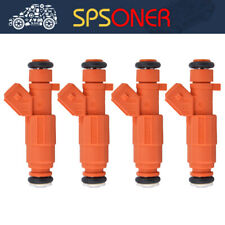4PCS 0280155769 NEW high quality fuel injector For 95-10 Alfa Romeo 1.4-2.0L