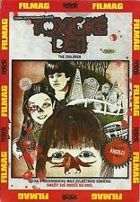 The Children 1980 Troma cult horror new DVD in English
