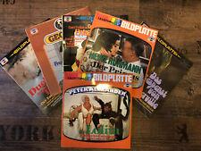 TED Doppel-Alben Bildplatte Div.Titel ZUR AUSWAHL. für Bildplattenspieler