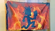 3' X 5' JUGGALO ICP Poly Flag Banner Insane Clown Posse Christmas Gift