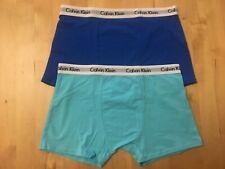Calvin Klein Boys Modern Cotton Boxer Trunks Size 12-14 Years (152 -164cm) *NEW*