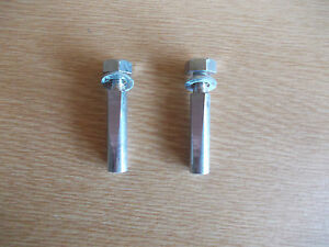 Bike Bicycle Cycle Reliant Junior Cotter Pins (1 Pair = 2 )