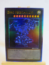 ~PROXY~ Orica Custom Zorc Necrophades Ultra Rare Egyptian God