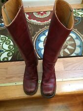 THE classic Frye Campus Boot size 9