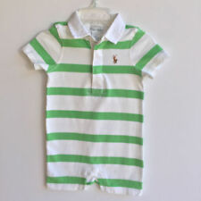 Ralph Lauren Casual Striped Outfits & Sets (0-24 Months) for Boys