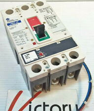Allen Bradley 3-Pole Circuit Breaker Assembly 140U-J3X3, 600V 250A (WB)