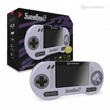 Hyperkin SUPABOY S Portable Pocket SNES Console *BRAND NEW* FACTORY SEALED*  H