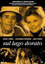 Dvd Sul Lago Dorato - (1981) ....NUOVO