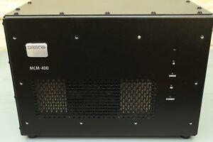 BARCO MCM-400 II External warping, blending color matching box for 4K projectors