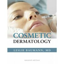 Cosmetic Dermatology: Principles & Practices