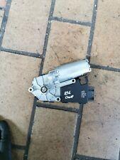 BMW 3er E46 Compact Limo Touring Convertible Motor Electric Webasto 6928756