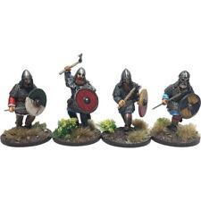 Viking hirdmen #1 footsore Miniatures SAGA 03VIK108