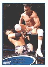 2012 Topps WWE #50 Jinder Mahal