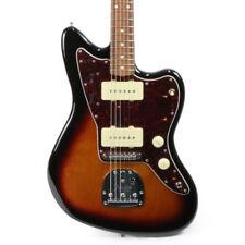 Fender Classic Player Jazzmaster Special Pau Ferro Fretboard 3Tone Sunburst Demo