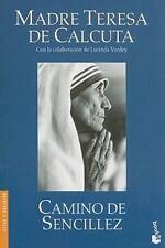 Camino de sencillez (Divulgacion Etica y Religion) (Spanish Edition)-ExLibrary