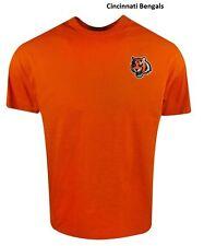 Cincinnati Bengals Tee Budweiser Budlight NFL Shirt Mens Size- Large
