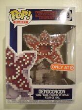 POP! 8-Bit Stranger Things *DEMORGORGON #20* TARGET Exclusive
